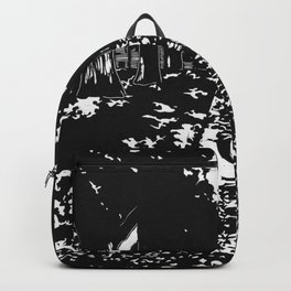 Fallen Leaves Backpack