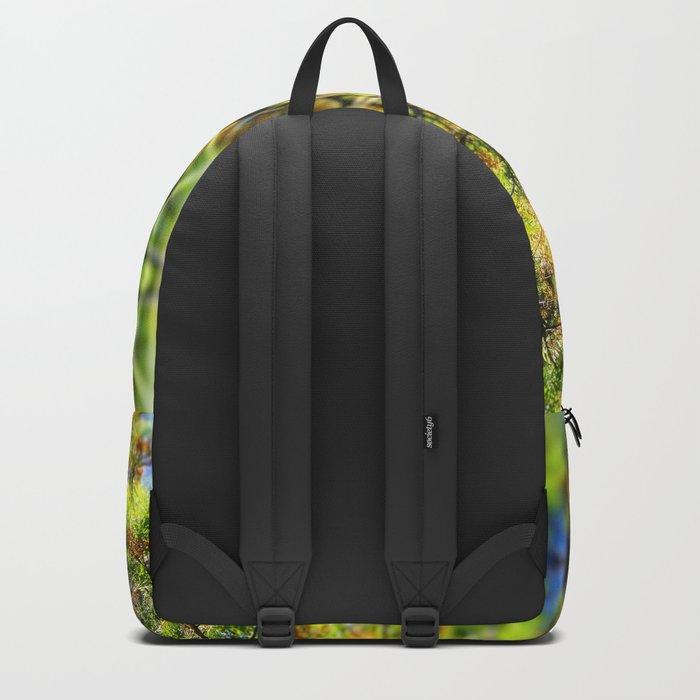 GeoBotanica V2 Backpack