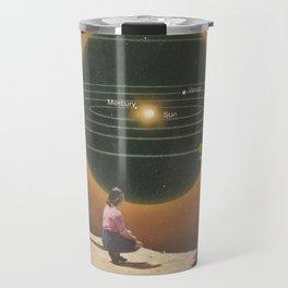 Observers Travel Mug