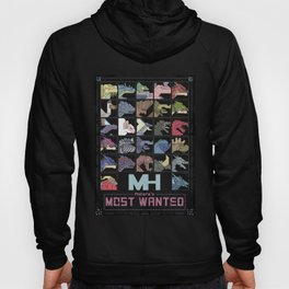 Astera's Most Wanted Hoody