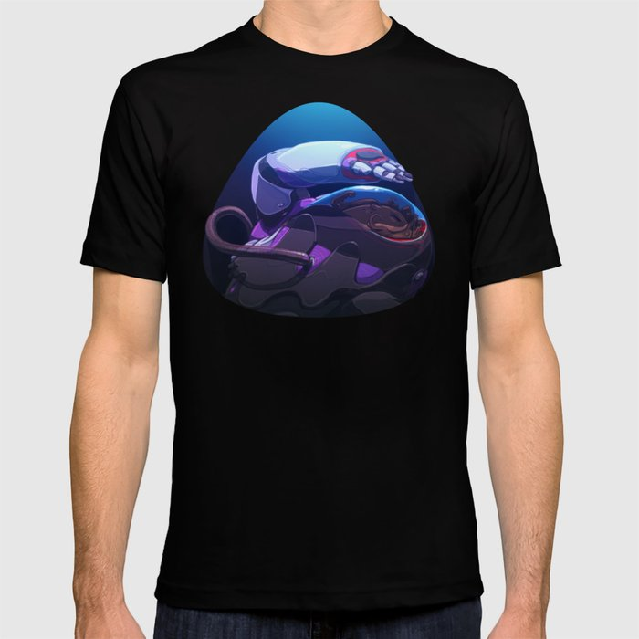Spacing Out T-shirt