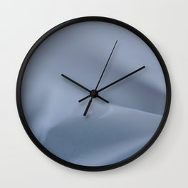 Artificial Clouds II Wall Clock