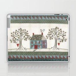 Annie's Cottage Laptop & iPad Skin