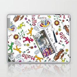 Ich bin Berliner Laptop & iPad Skin