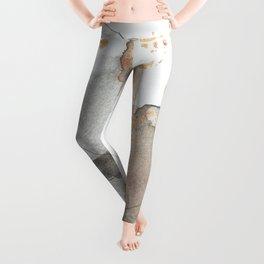 Piece of Cheer 3 Leggings