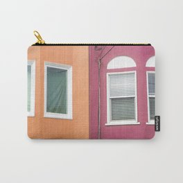 Untitled House 5 Carry-All Pouch