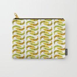 Banana Madura - White BG Carry-All Pouch