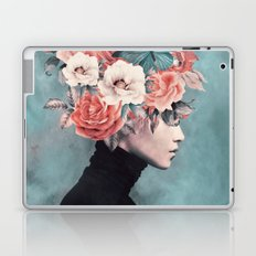 blooming 3 Laptop & iPad Skin