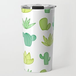 Walk through my Garden Travel Mug