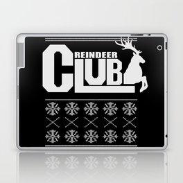 Reindeer Club Laptop & iPad Skin
