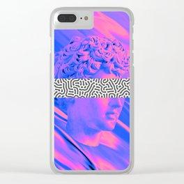 Sidiz Clear iPhone Case