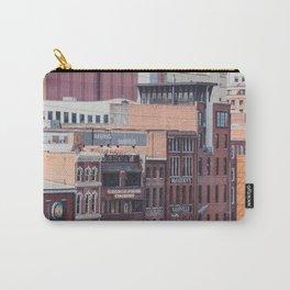 Nashville Riverfront Carry-All Pouch