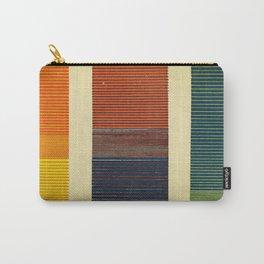 Antique Color Grades Carry-All Pouch