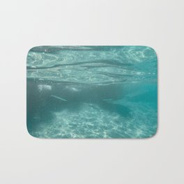 Underwater Bath Mat