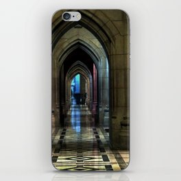 Washington National Cathedral, D.C. iPhone Skin
