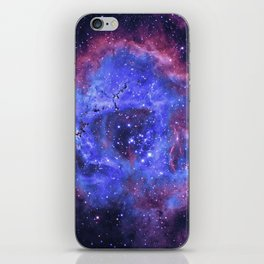 Supernova Explosion iPhone Skin