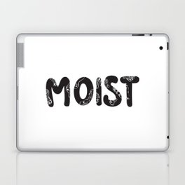 moist Laptop & iPad Skin