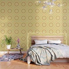 Kaleidoscope , mandala 14 Wallpaper