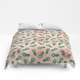 Kooloo-Limpah! Comforters