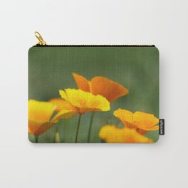 Sunshine Cups Carry-All Pouch