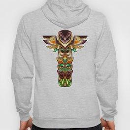 Owl totem Hoody