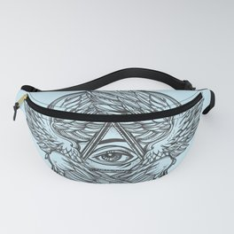 Ascend Fanny Pack