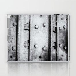 Metal Tank Scale of Unity Laptop & iPad Skin