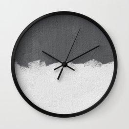 Dual Wall Clock