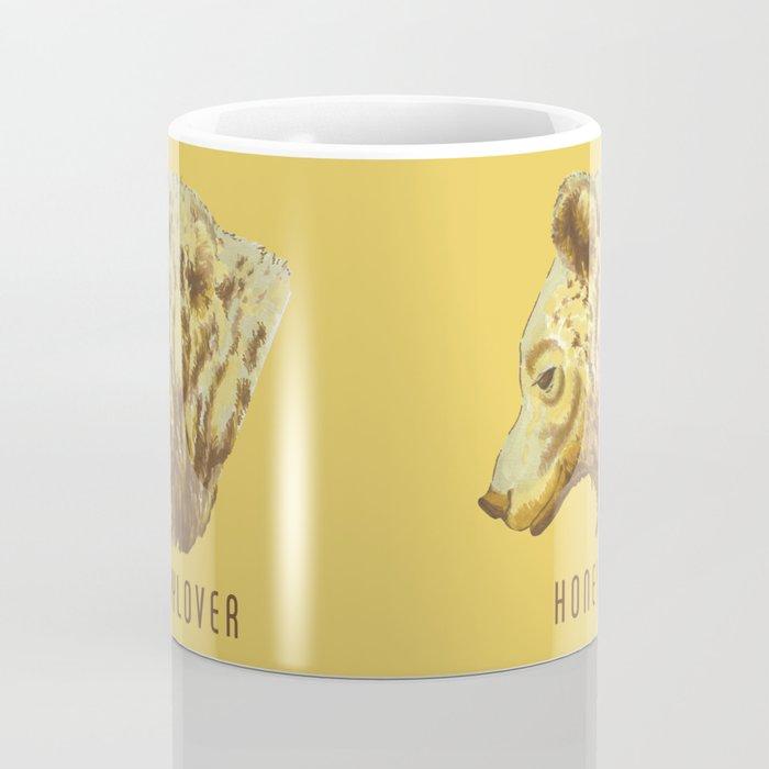 Honeylover Coffee Mug