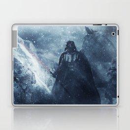 Hoth Landing Zone Laptop & iPad Skin