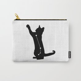 aries cat Carry-All Pouch