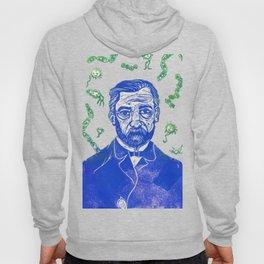 Louis Pasteur Hoody