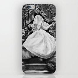 Untitled 7 iPhone Skin