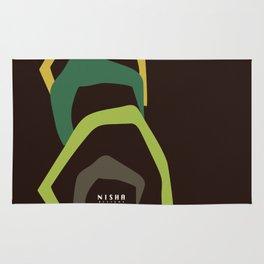 GNOME- Earth Rug