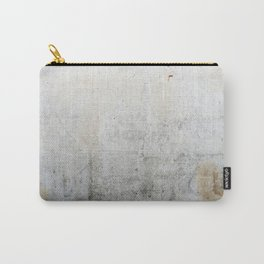 Concrete Style Texture Carry-All Pouch