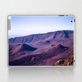 Haleakalā Sunrise On The Summit Maui Hawaii Kalahaku Laptop & iPad Skin