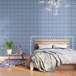 Azulejos Wallpaper