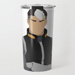Pouty Shiro - Voltron Legendary Defender Travel Mug