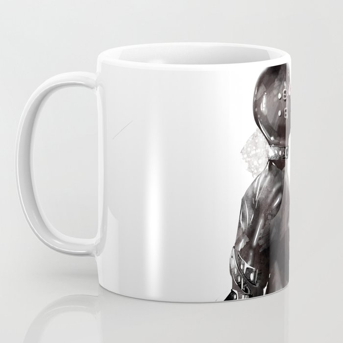 Fetish painting #3 Coffee Mug