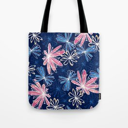 Gossamer Fields Tote Bag