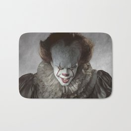 Pennywise The Clown Bath Mat