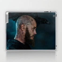 Odin's eyes Laptop & iPad Skin