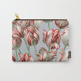 Semper Augustus Tulips Carry-All Pouch