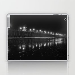 Black and White Reflections Laptop & iPad Skin
