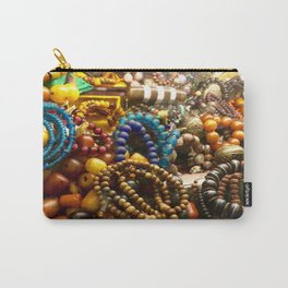 beads - Tianzifang, Shanghai Carry-All Pouch