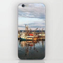 Digby Harbour iPhone Skin