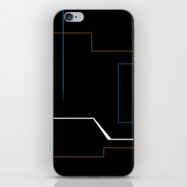 Bourne iPhone Skin