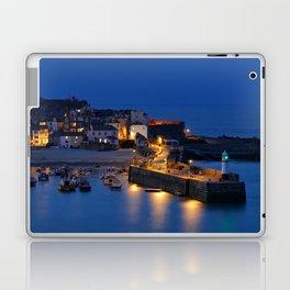 St Ives, Cornwall Laptop & iPad Skin