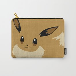 Eevee PKMN Carry-All Pouch
