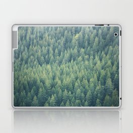 Forest Immersion Laptop & iPad Skin